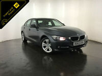 2013 63 BMW 320D SPORT DIESEL AUTOMATIC 1 OWNER SERVICE HISTORY FINANCE PX