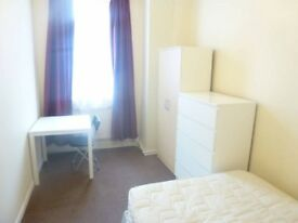 Cosy and cheap single double bedroom in southwark