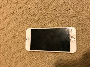 iPhone 6s- gold 64GB- Bell