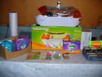 Hamster Cage and MaNy Accessories..SuPer GREAT DEAL !!