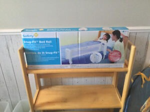 Safety First Snug fit Bed Rail