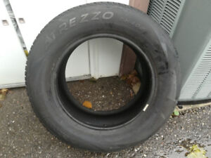4 Used Atrezzo SH402 by Sailun All-season Tires for sale