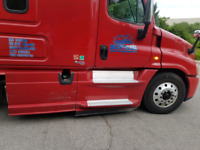 Looking for experienced driver