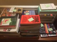 Social Sciences Books and Textbooks