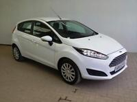 2013 FORD FIESTA 1.25 82 Style