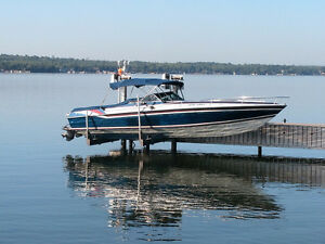 "1981 31"" Chris-Craft Scorpion For Sale"