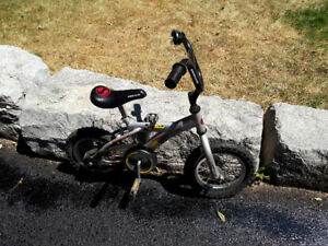 Kids BMX Bicycle For Sale!