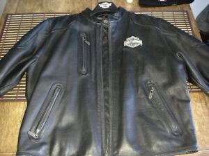Harley Jacket large