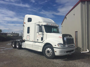 2006 FREIGHTLINER COLUMBIA MB 13 SPEED - CLEAN