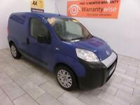 2009 Fiat Fiorino 1.3JTD Multijet 75 Cargo SX ***BUY FOR ONLY £19 PER WEEK***