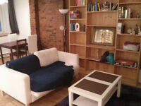 Bedroom for Dec2015 in downtown Montreal