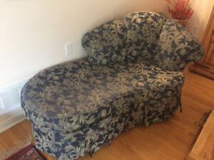 COUCH SET WITH CHAISE