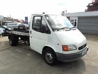 1999 Ford Transit 2.5 D 190 LWB Recovery Truck