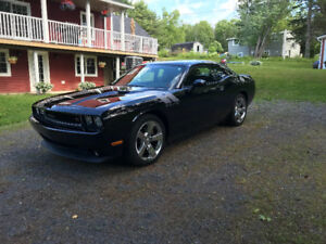 2009 Dodge Challenger R/T in excellent condition