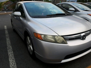 Civic 2007 Dx