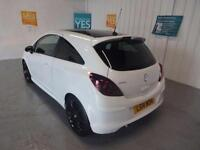 2014 14 VAUXHALL CORSA 1.2 LIMITED EDITION 3D 83 BHP