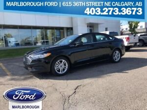 2018 Ford Fusion SE FWD  - MyFord Touch