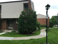 Spacious Townhome with Private Courtyard for Rent - See photos!