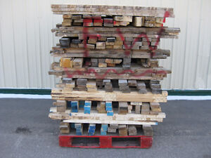 FIREWOOD - 1/2 cord for $20.00