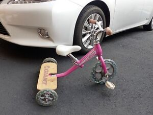 Giant - Tricycle - L'll Giant - Pink