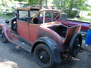 Ford Modela | Great Selection of Classic, Retro, Drag and Muscle