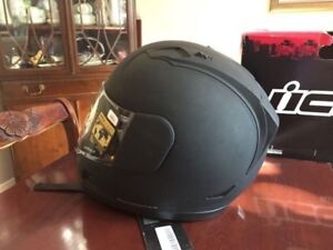 Brand New Alliance Helmet (size small) with tags