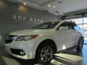Acura RDX SH-AWD TECHNOLOGY PACKAGE NAVIGATION 2015
