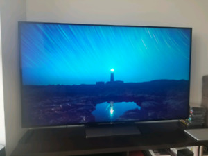 3.699$+tax Brand New Sony XBR65X930D ANDROID SMART LED TV