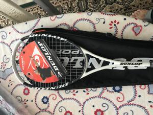 Brand New Dunlop Hotmelt Pro Squash Racquet