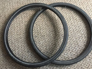 Selling my bicycle tires