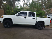 2008 HOLDEN RC COLORADO- $3000 NEED GONE Rowville Knox Area Preview