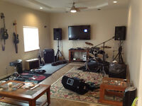 Amateur Basement, Kitchen, or Garage Musicians ages 45+
