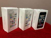 Apple iPhone 5s brandnew 16gb unlocked