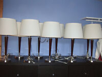 40 Lamp's ONLY $15 each