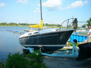 Buy Or Sell Used Or New Sailboat In Toronto Gta Boats