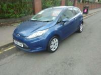 Ford Fiesta 1.25 ( 60ps ) 2009MY Style