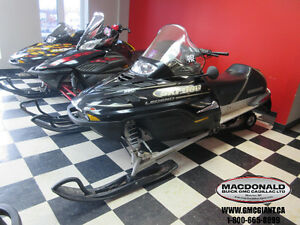 2004 Ski-Doo Legend 380