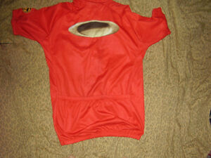 Oakley Software Shirt Made in Italy New