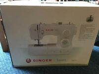 Singer Talent 3321 Sewing Machine - Brand new