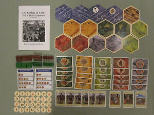 The Settlers of Catan 5-6 Player Expansion 3rd Edition Kingston Kingston Area image 4