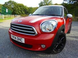 Mini Paceman Cooper with Pepper Pack in Blazing Red Metallic - Coupe Petrol