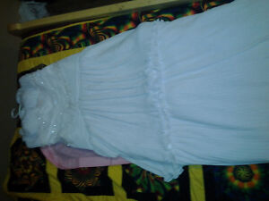 custom made stelth wedding dress