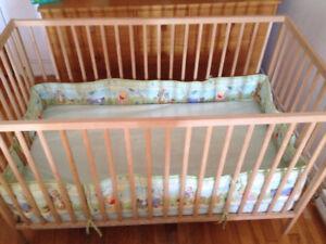 Baby bed / Lit pour bébé