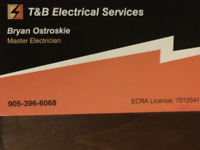 T and B Electrical Services
