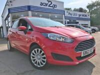 2013 Ford FIESTA STYLE Manual Hatchback