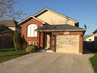 Great Home in Desirable South Windsor Area