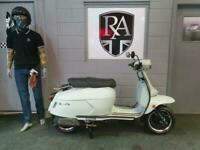 Royal Alloy GP125 s LC