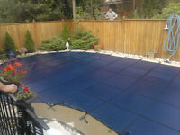 Pool Safety Covers SALE!! KIJIJI SPECIAL!