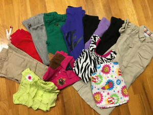 Size 6 Girls Clothes - 13 items