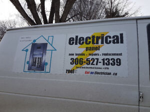 Electrical Panel Electrician - Schneider-Get an Electrician.ca
